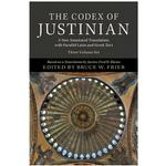 A new version of the Codex of Justinian